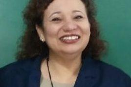 Dra. Aracy de Cassia Pucu Costa Pinheiro (Médica)