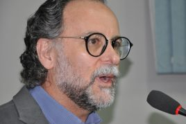 Dr. Luiz Wanderlei Romaniszen (Médico)