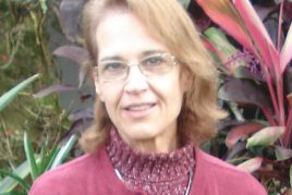 Dra. Mara Liz Graczkowski (Médica Veterinária)