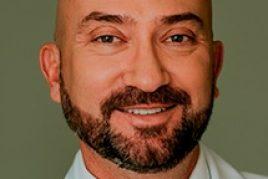 Dr. Fernando Fransolin Peres (Médico)