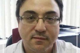 Dr. Silvandro de Jesus Jorge (Médico)
