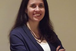 Dra. Francesca Passarin (Médica)
